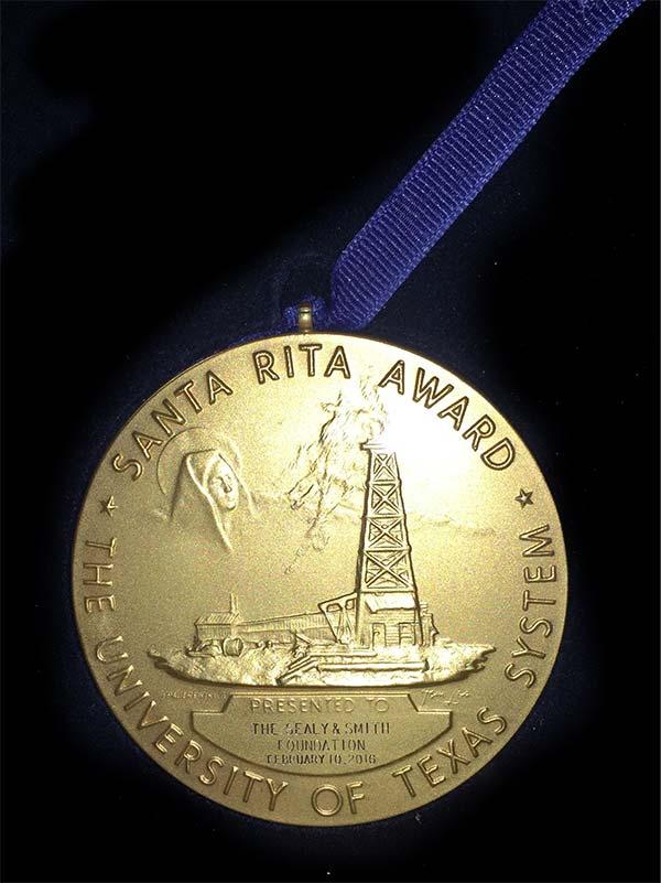 Santa Rita Award